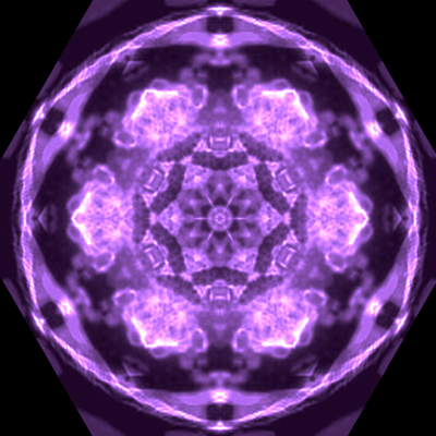 CymatriX – Water Cymatics by ❤ CreatriX ☿ to Shy Trance 528hz