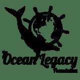 The Ocean Legacy Foundation Logo