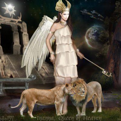 Inanna – Queen of Heaven
