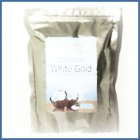 White Gold 1 Litre Flexipack Water Colour