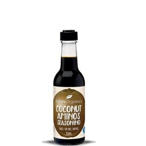 Coconut Aminos Seasoning
