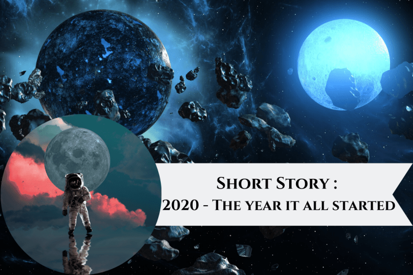 Featured Image - Short story - 2020