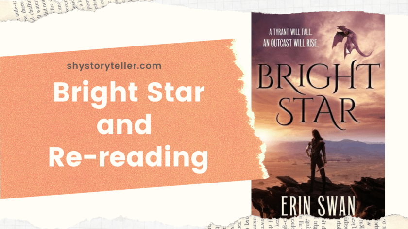 Bright Star - Book Review