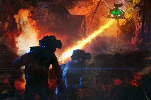 war of the worlds experience main image