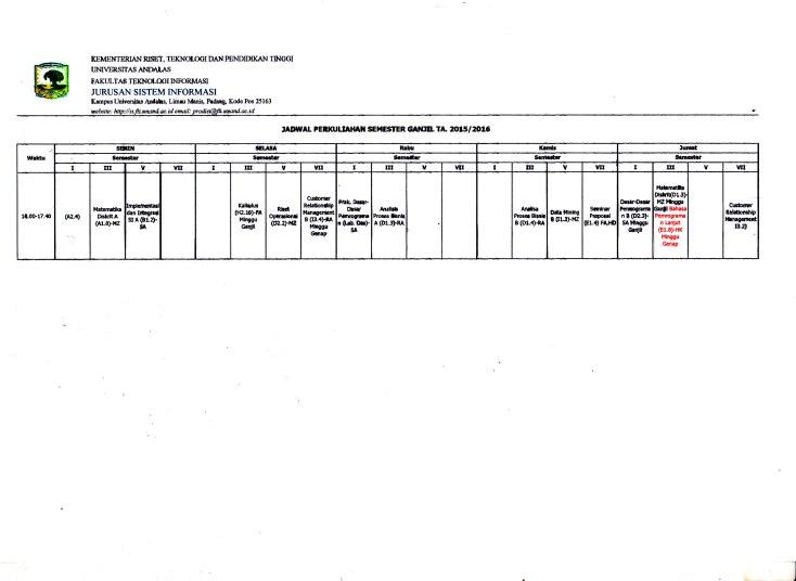 Jadwal Kuliah Ganjil 1617_0001