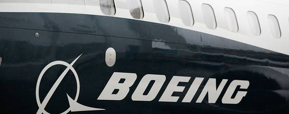Boeing Executive Protection Specialist 3 Salary