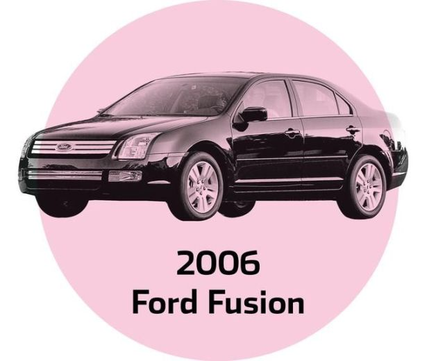 The Real Reason Ford Is Phasing Out Its Sedans