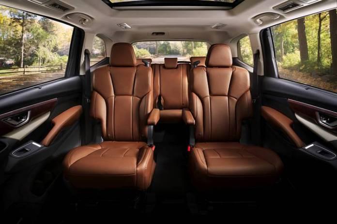 2019 Subaru Ascent: A Bigger, Better Family SUV