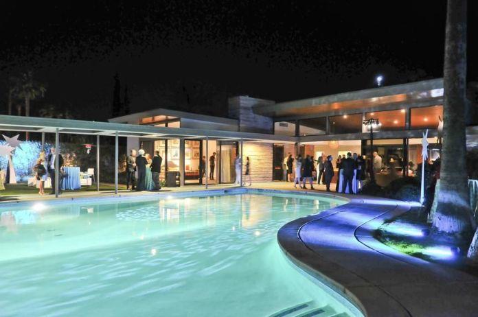 Palm Springs hosts Modernism Week.