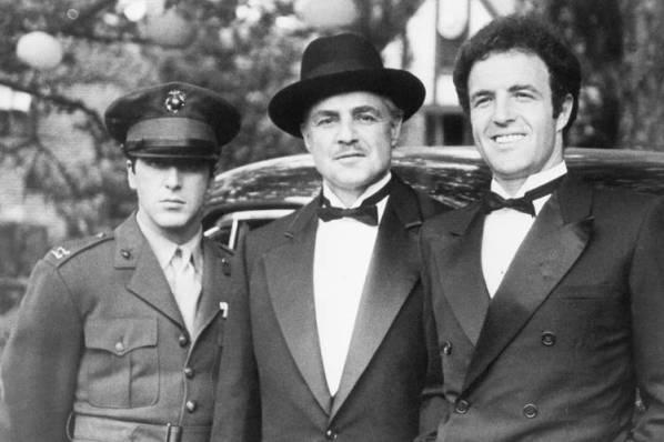「the godfather」的圖片搜尋結果