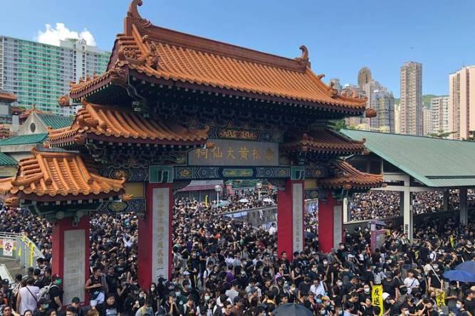 Image result for hong kong crisis