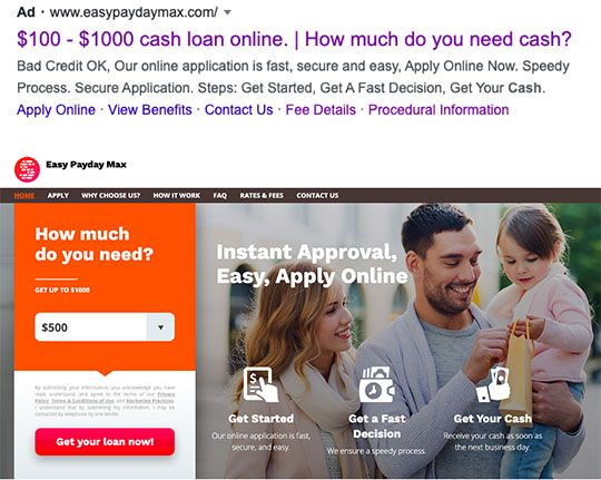 tips to get payday loan utilizing 0 appeal to