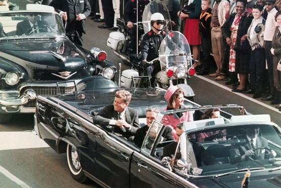 「JFK 暗殺」の画像検索結果