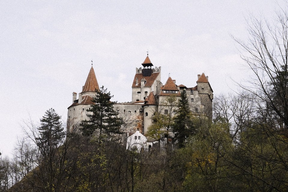 House hunters are turning to Romania's central region of Transylvania, popularized by the tale of Count Dracula. Restrictions were lifted this year on local purchases of local real estate by European Union nationals. Bran Castle, above, in Bran, Brasov county, is marketed as the home of Count Dracula, but in reality it was a residence of Romanian Queen Marie in the early 20th century.