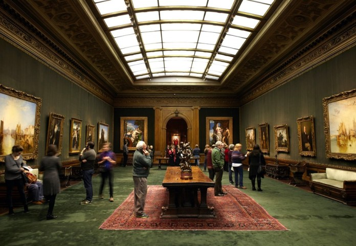 Image result for frick collection