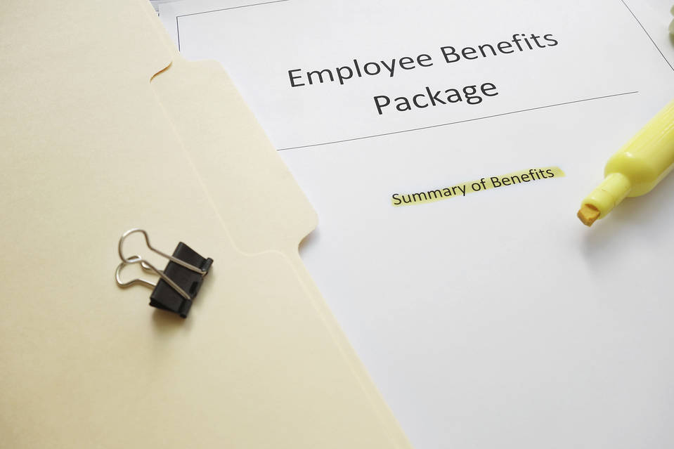 Many employers are adding more benefits and perks for workers.