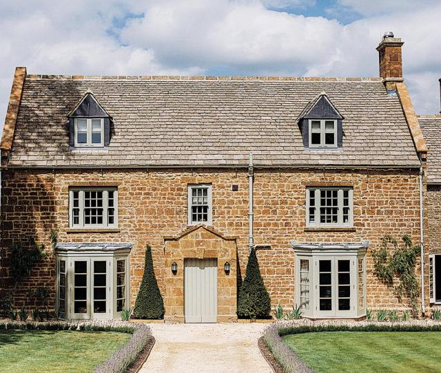 For Larger Groups Soho Farmhouse Offers A Seven Bedroom Location Named The Farmhouse