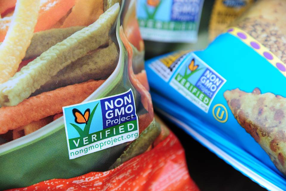 The Non-GMO Project has logged a big increase in the number of fruit and vegetable sellers requesting its stamp of approval in the past two years.