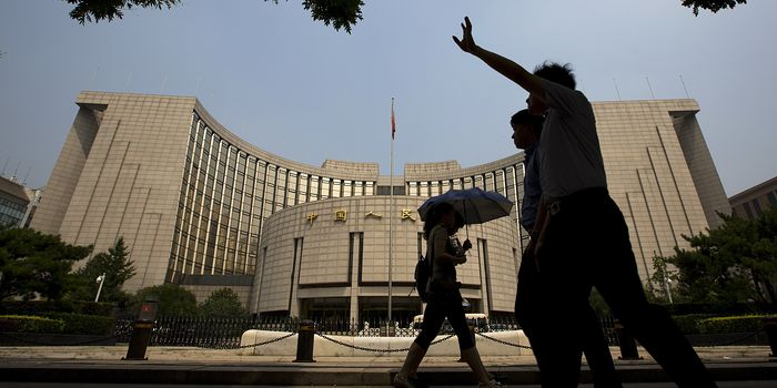 China's central bank is readying another reduction to banks' reserve-requirement ratio, which could free up over $100 billion for loans.