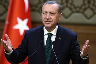 Image result for turkey president