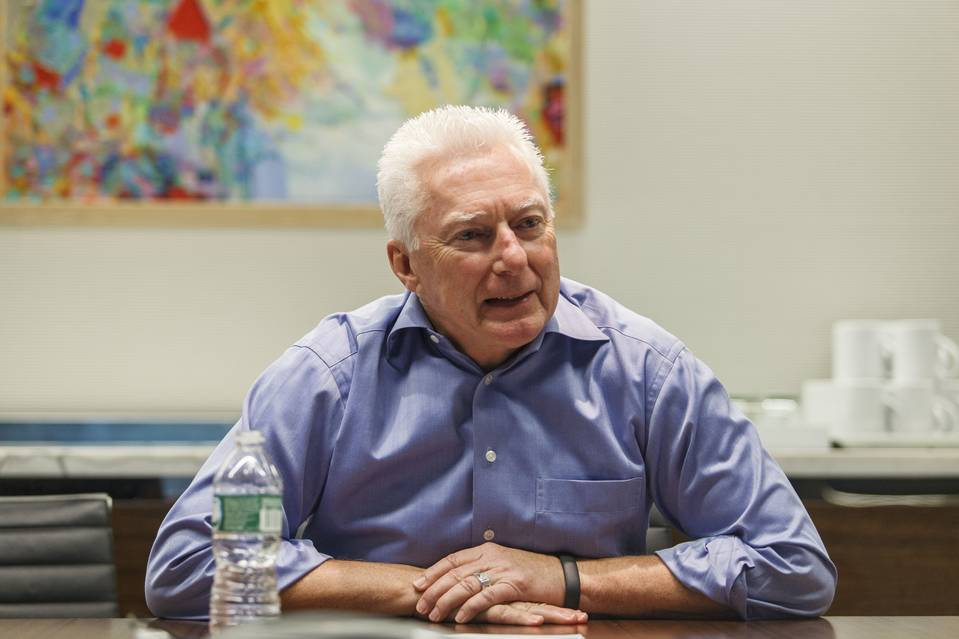 A.G. Lafley, Procter & Gamble Co.'s chairman and chief executive, speaks on just one of the company's earnings calls a year but meets regularly with investors in private.