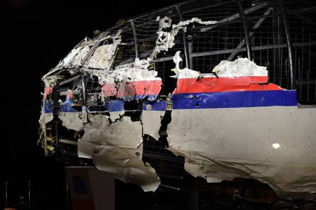 Eastern Ukraine was ravaged by fighting and the situation is far from stable. Malaysia Airlines Flight MH17 became a tragic symbol of the conflict when it was shot down over Ukraine in July 2014.