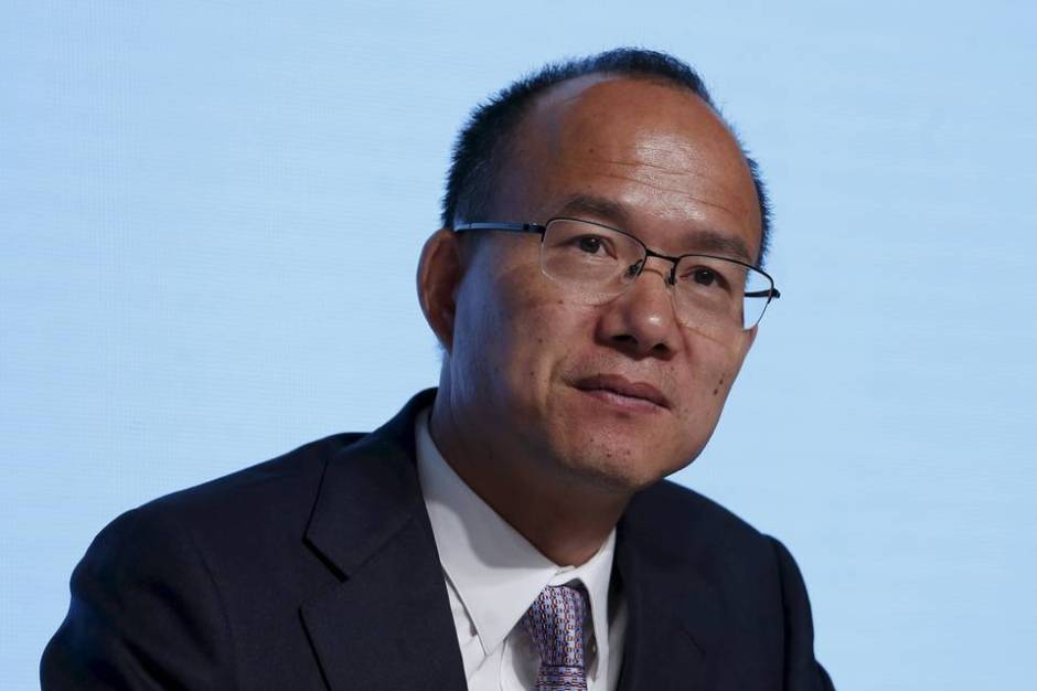 Fosun's co-founder and chairman Guo Guangchang in Hong Kong in May. Local media reported late Thursday that he has been out of contact.