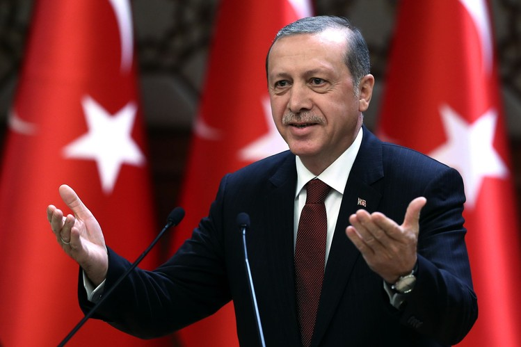 The NSA maintains the means to monitor the communications of President Recep Tayyip Erdogan of Turkey.