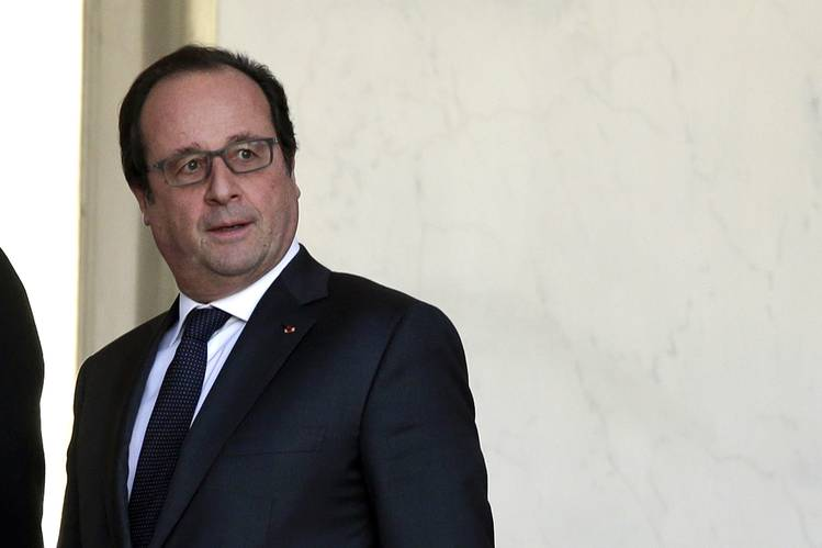 The Obama administration included French President François Hollande on a so-called protected list, shielding him from NSA snooping.