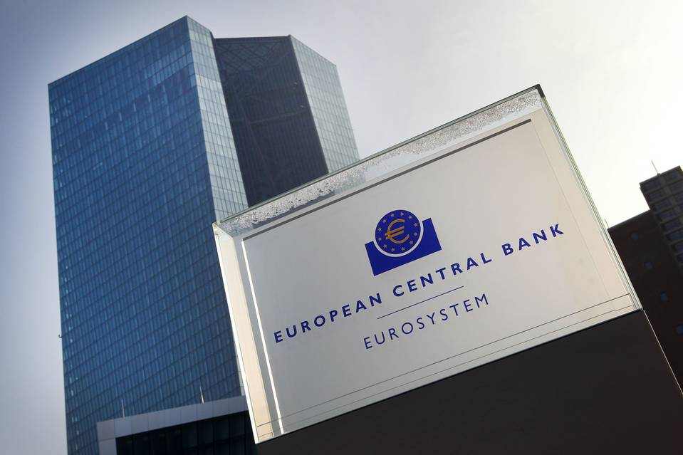 Many economist expect the European Central Bank, headquartered in Frankfurt, to increase its bond-buying stimulus program and to cut rates this week.