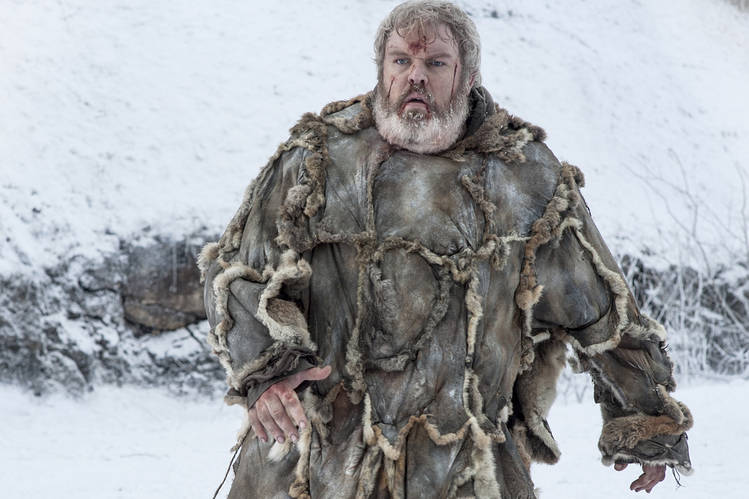Image result for hodor