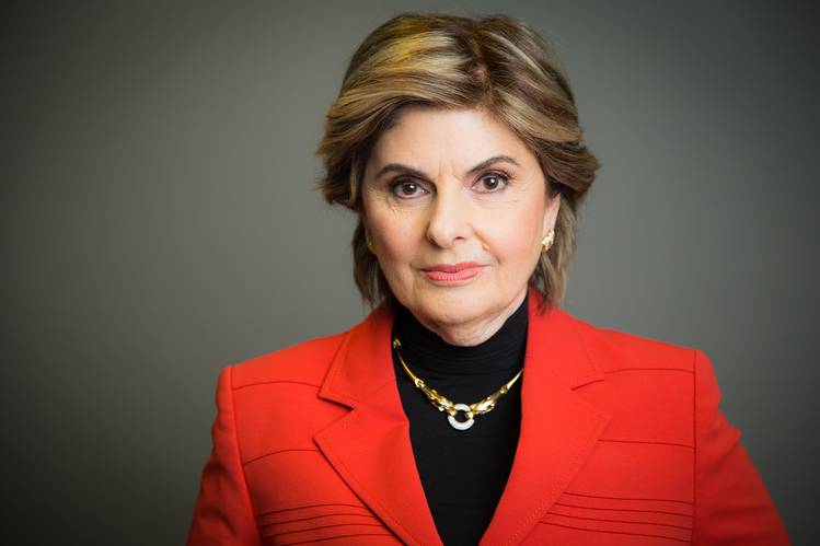 Lawyer Gloria Allred's #MeToo Moment - WSJ