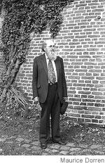 Franz Joseph van der Grinten