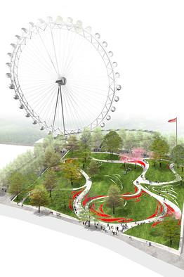 Redefining Urban Space- Adriaan Geuze  (3/4)
