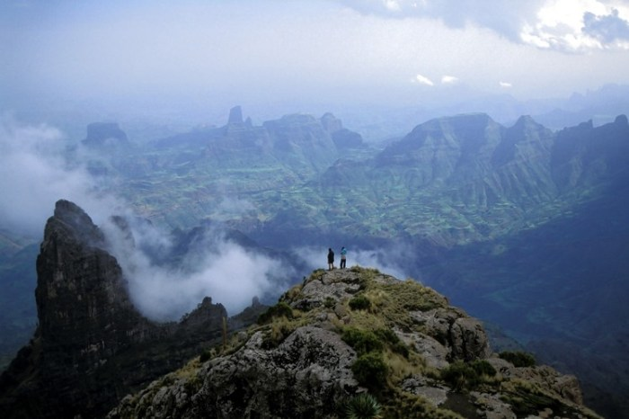 Image result for Simien Mountains