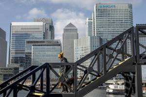 The UK and the EU agree a Brexit deal for financial services