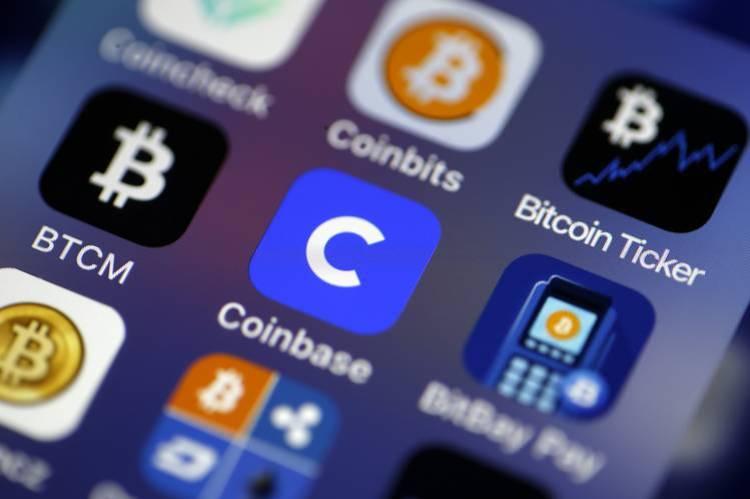 Pressure mounts on Coinbase IPO as crypto exchange ...