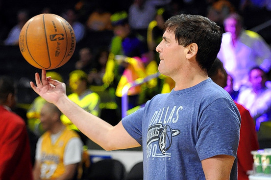 Mark Cuban On Tax Inversions: If You Move Overseas, I'm