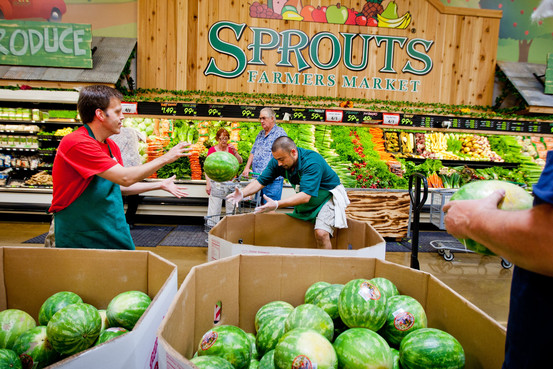 Sprout Fresh Food Store