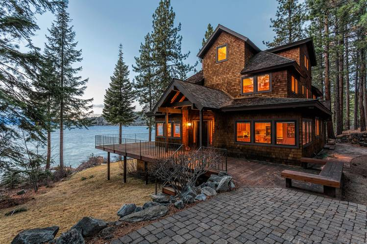 Vacation Homes Sale