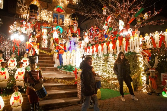 Homes For The Holidays WSJ