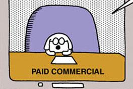Dilbert-Toon