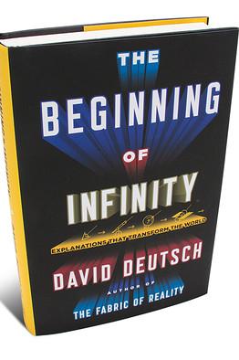 Beginning of Infinity