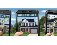 Cell phone on home values