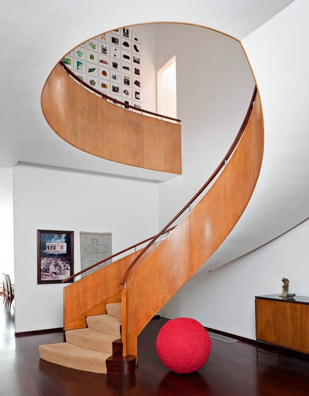 Spiral Staircases High Style Or High Anxiety Wsj | Cast Iron Spiral Staircase Cost | Balcony | Stair Parts | Stainless Steel | Low Cost | Shenzhen