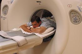 CT Scans Gain Favor as Option for Colonoscopy - WSJ