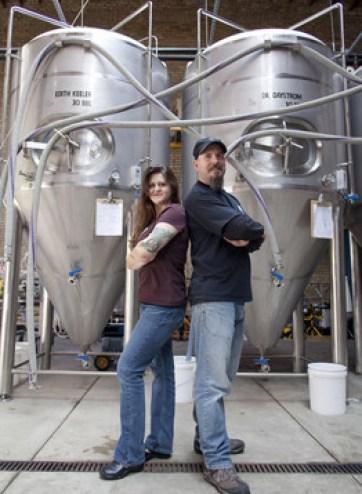 [Beer Manufacturers]