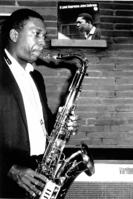 'A Love Supreme: The Complete Masters' features previously unreleased takes from John Coltrane.