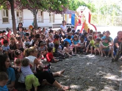Ondas en el Agua EIM Luna 2017