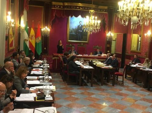 aprobación de los estatutos de la fundación granadaeduca